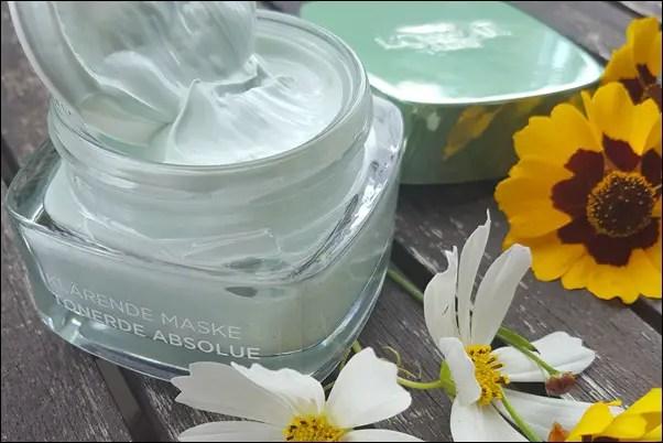 L'Oréal Detox Maske - klärende Maske (7)