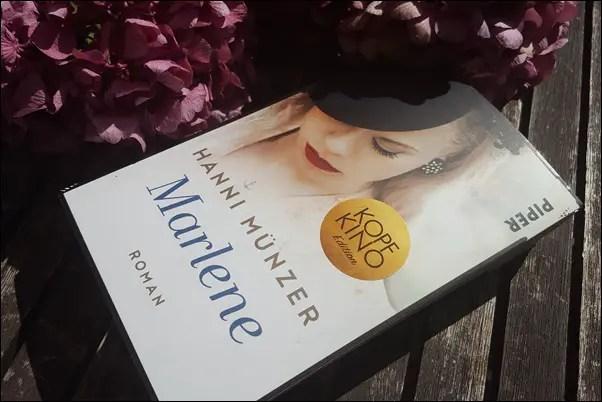 Hanni Münzer Marlene Piper Verlag