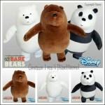 We Bare Bears Gewinnspiel