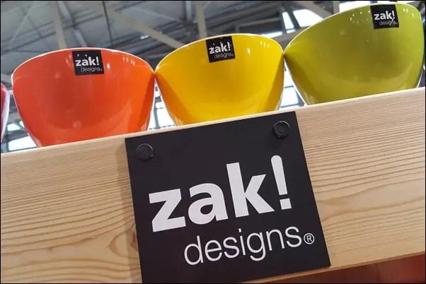 Ambiente 2017 Messe Frankfurt Zak Designs