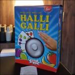 Amigo Halli Galli 25 Jahre Bloggerevent