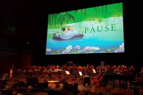 Disney in Concert Das Dschungelbuch