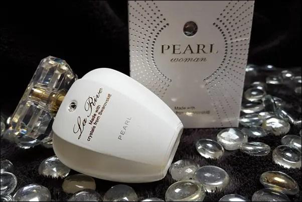 La Rive Pearl with Swarovski Elements