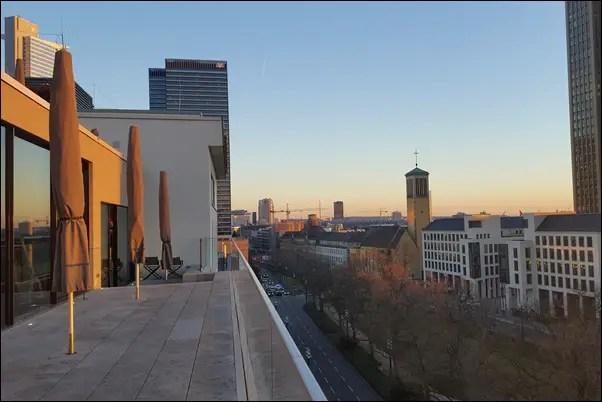 Sokai Osteopathie und Massage in Frankfurt