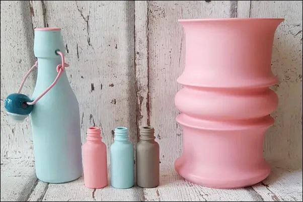 Ideen mit Kreidefarben