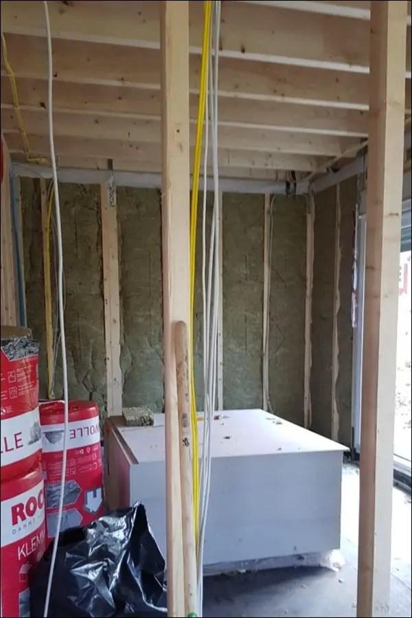 Innenausbau Update Hausbau im Niddatal