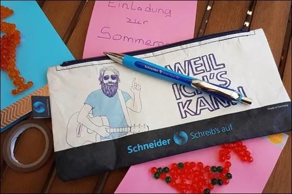 Schneider Schreibgeräte - Slider Rave