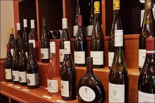 Leckere Weine testen mit WeinEntdecker in Frankfurt