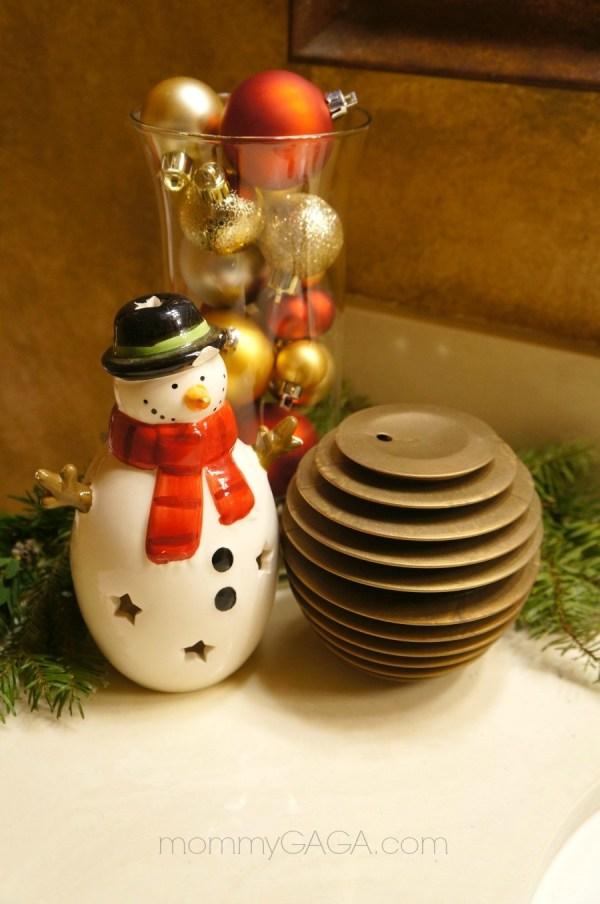 DIY Christmas Home Decorating Ideas