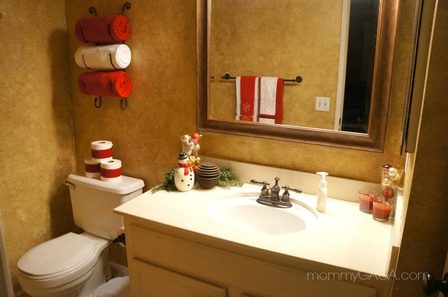 Holiday Home Decor Christmas Decorating Ideas for The
