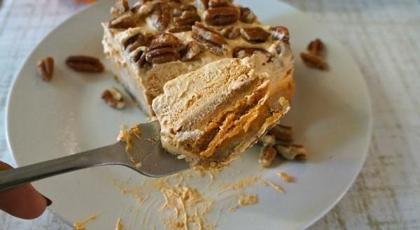 Best pumpkin pie recipe - easy pumpkin pie bars