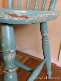 Best Paint For Wooden Kitchen Chairs. painted dining room ...
