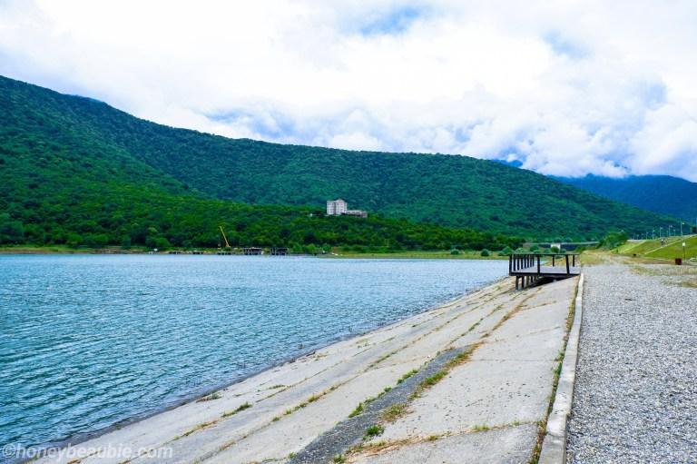 ilia-lake-best-lakes-in-georgia