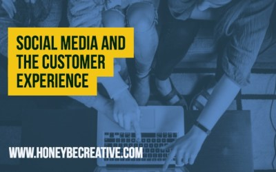 Social Media and the Customer Experience