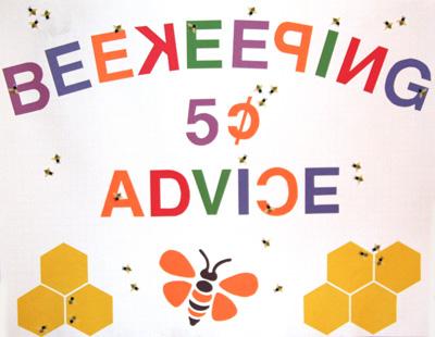 Beekeeping-advice