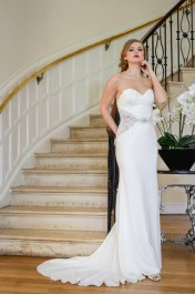 Catherine Parry Nia bridal dress
