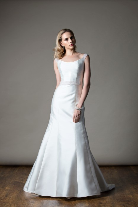 MiaMia Brittany wedding dress