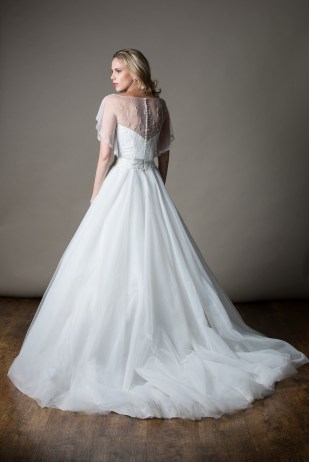 MiaMia Frances bridal gown