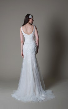 MiaMia Sophia bridal gown