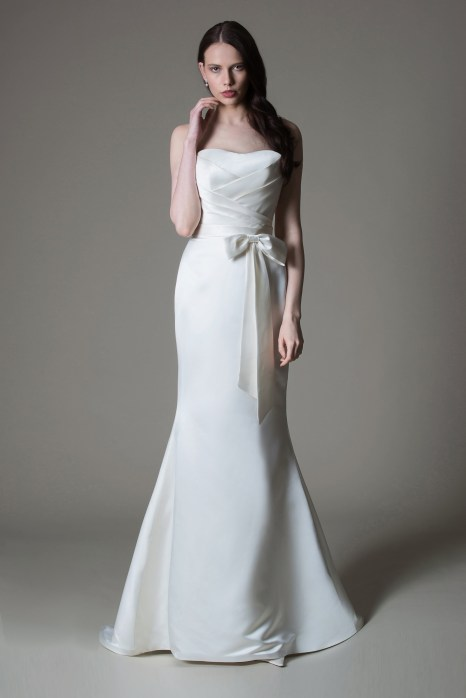 MiaMia Teleri wedding dress