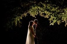Real bride Lisa wedding veil