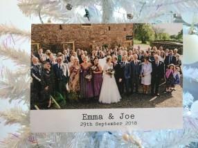 Honeyblossom Bridal real bride Emma