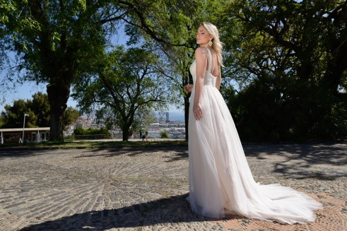 Catherine Parry Valentina bridal dress
