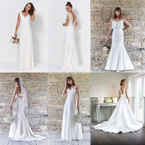 Bridal gown sample sale - all wedding dresses £500