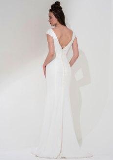 Freda Bennet Cleo bridal dress