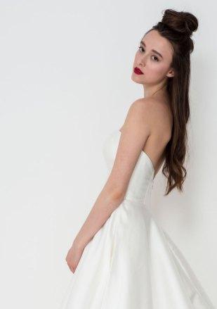 Freda Bennet Nina wedding dress