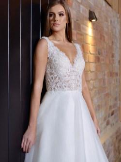 Catherine Parry Cassandra bridal gown