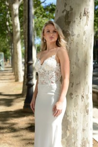GAIA Seraphina wedding dress