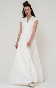 Freda Bennet Stella wedding dress