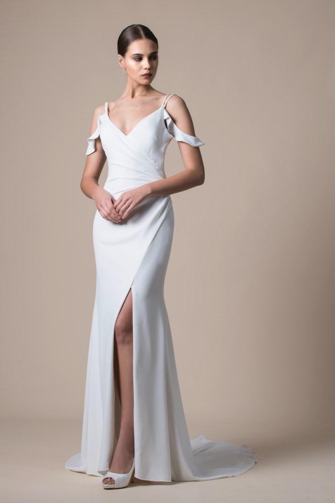 MiaMia Ginger wedding gown