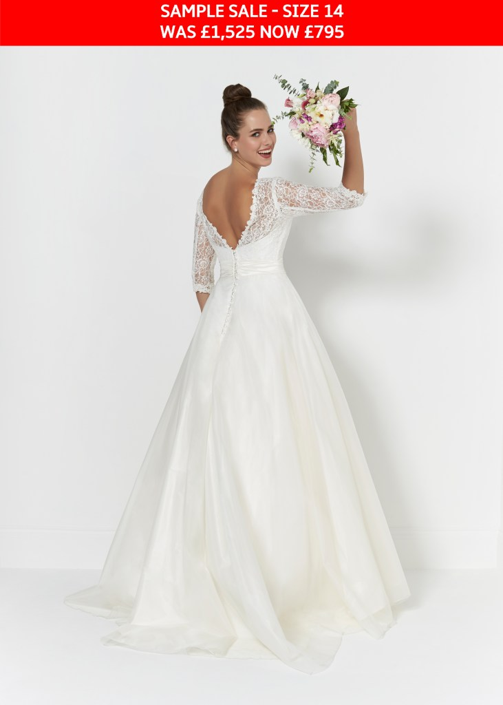 So-Sassi-Connie-wedding-dress-sample-sale