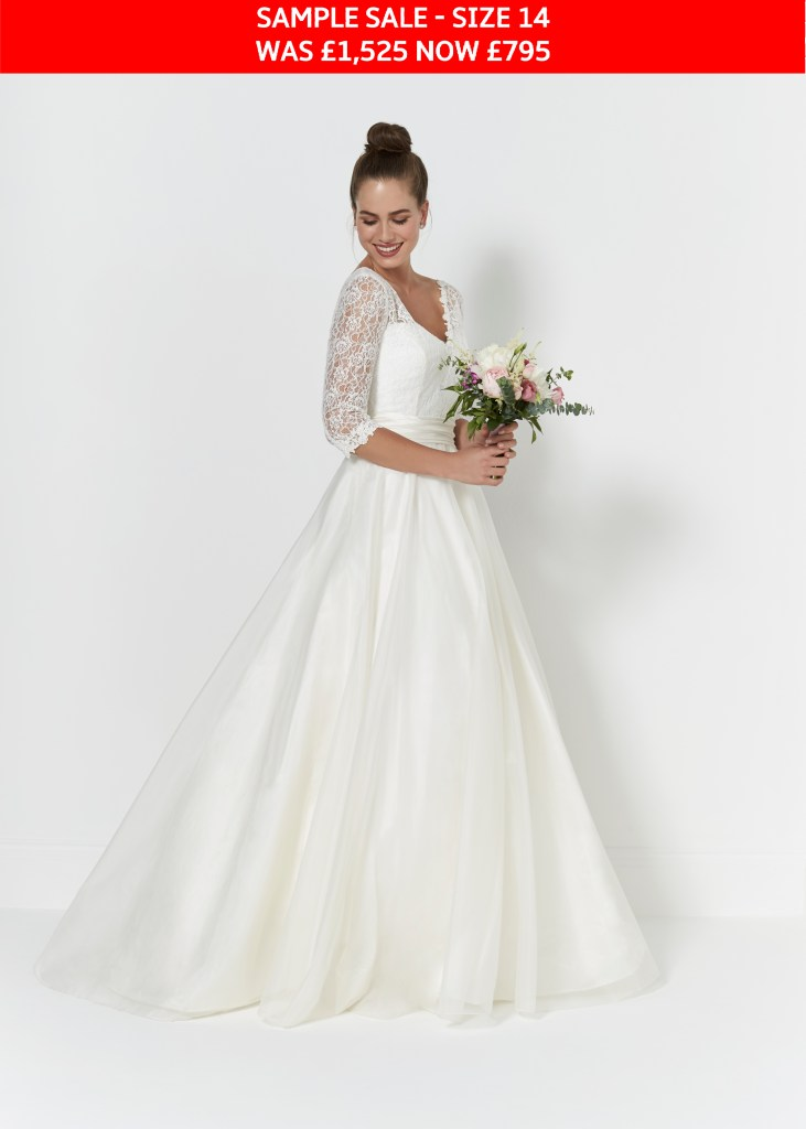 So-Sassi-Connie-wedding-gown-sample-sale