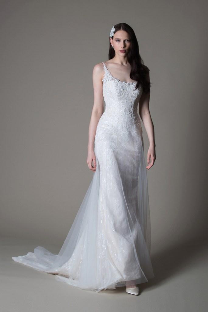 MiaMia Abigail bridal gown