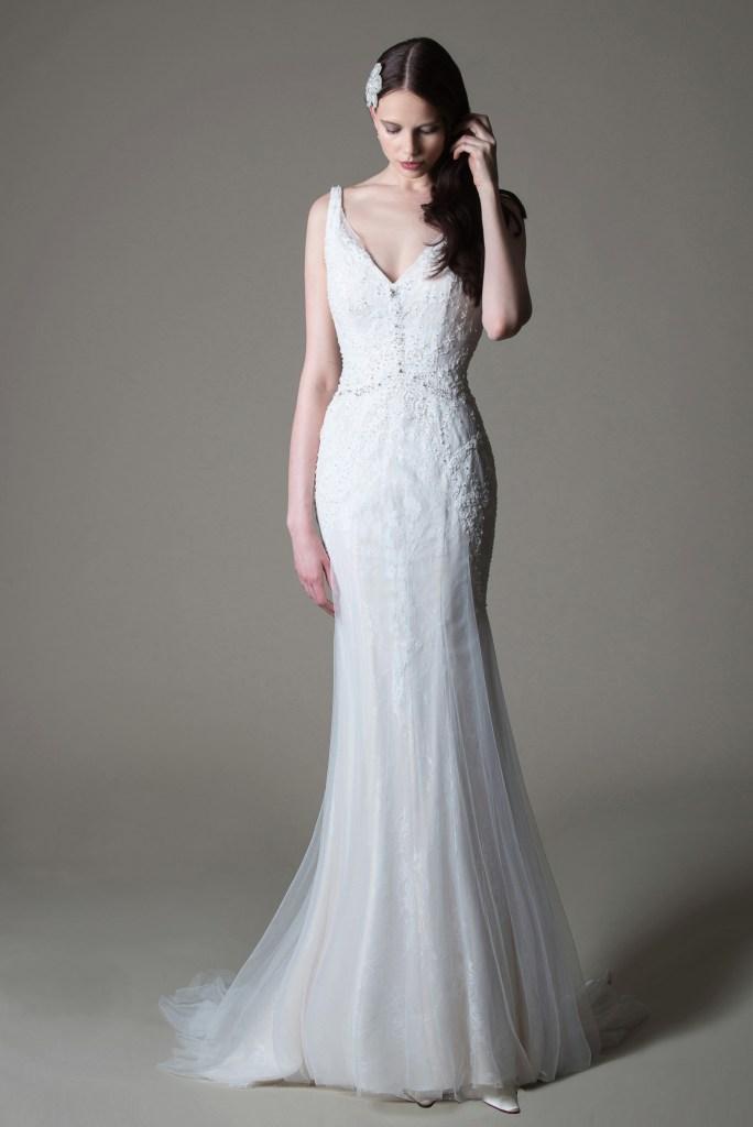 MiaMia Sophia wedding dress