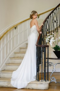 GAIA Nia wedding dress