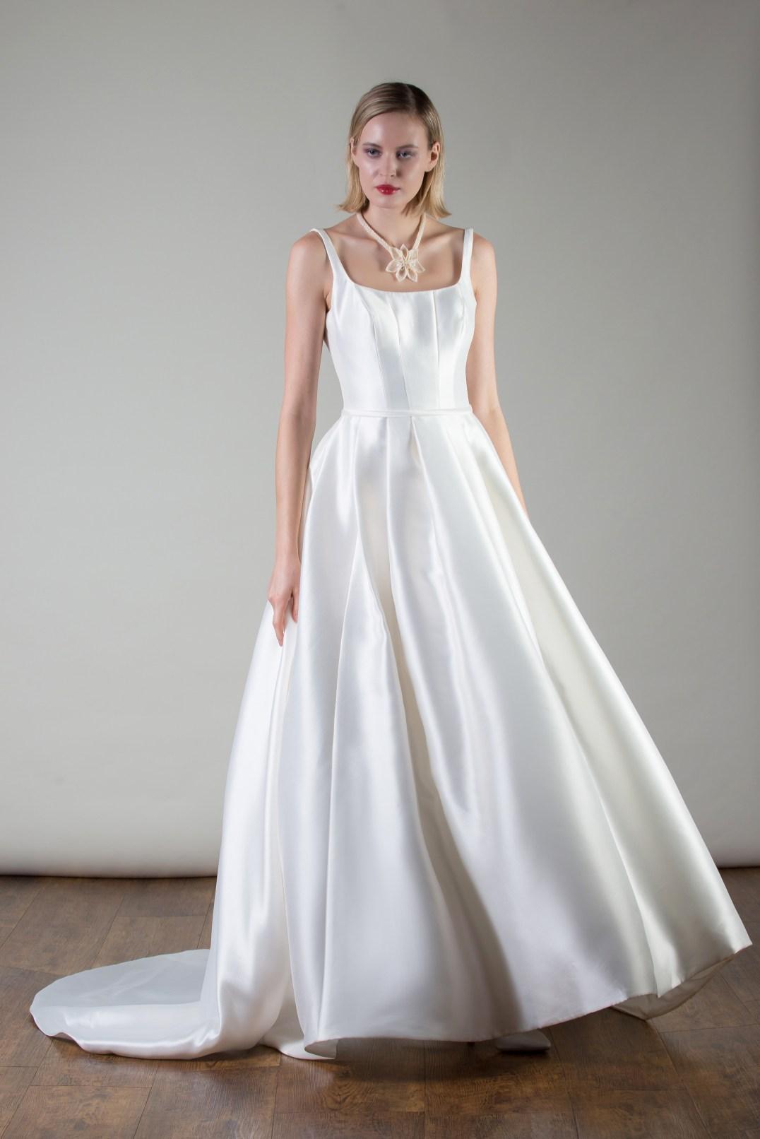 MiaMia Bologna bridal gown
