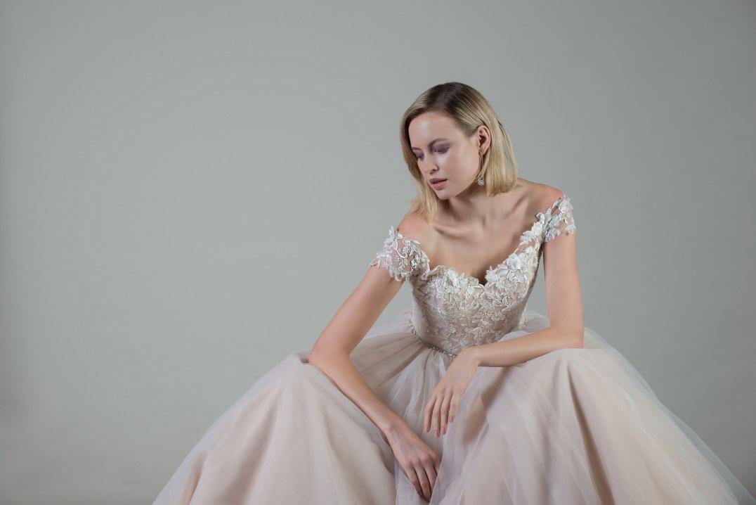 MiaMia Ashlyn bridal gown