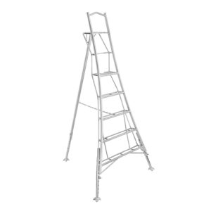 | Honey Brothers Tripod Ladders from Henchman and Hendon