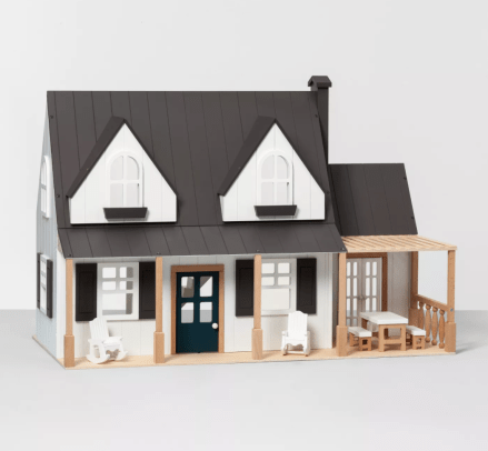 Hearth and Hand Doll house.