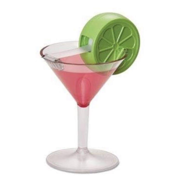 cocktail tape dispenser