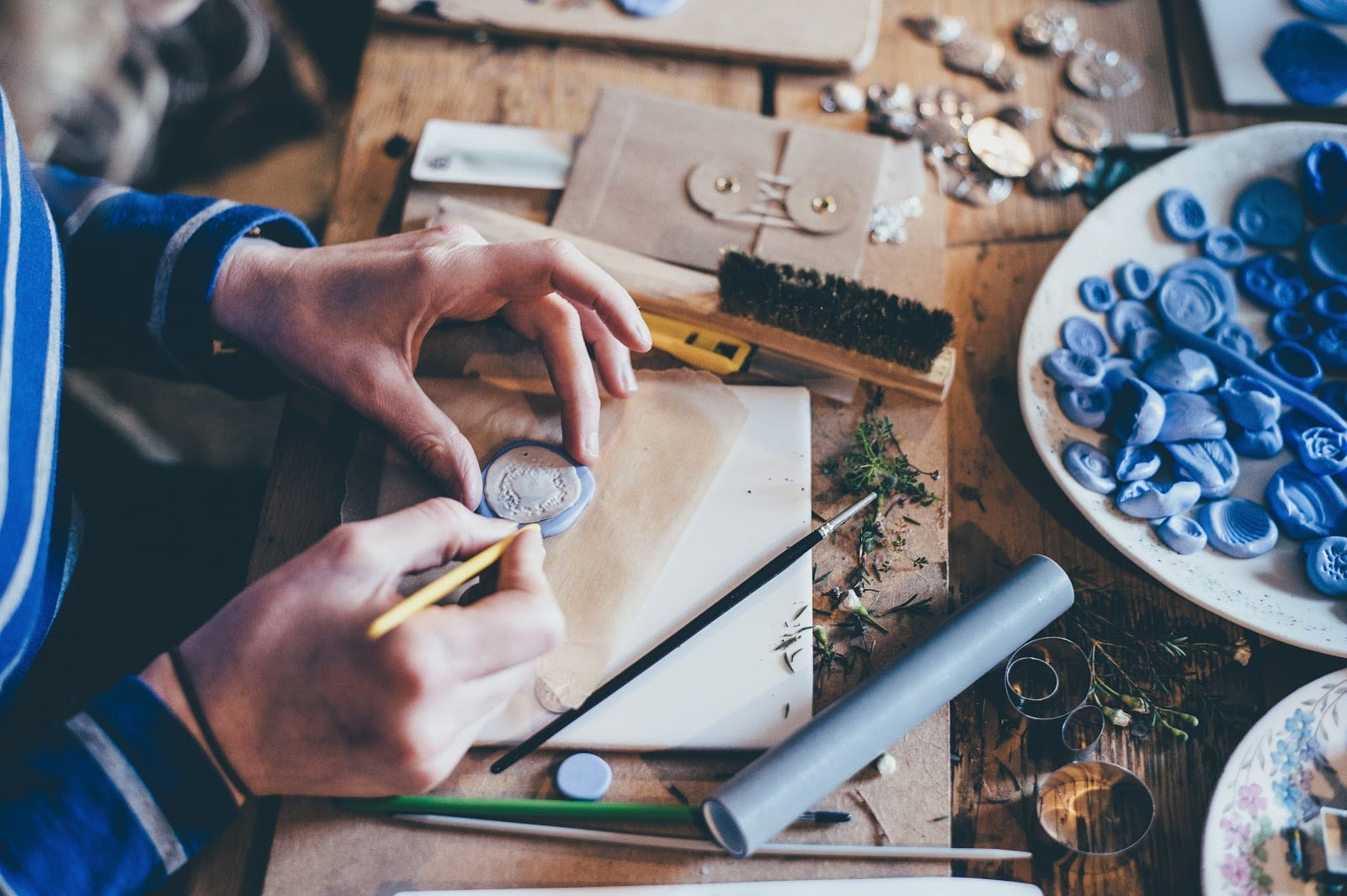 Calling All Crafters: You Need These Things In 2019