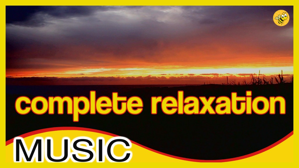 Honey235 music video for relaxation. Easy to find out how to be happy in minutes