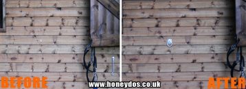STABLE TETHERING RING FITTED