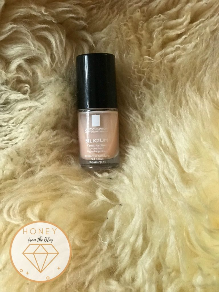 vernis fortifiant pour ongles cassants