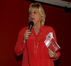 Glory House Director Betty Lara - Glory House of Miami Fundraiser @ La Bodeguita, Coral Gables