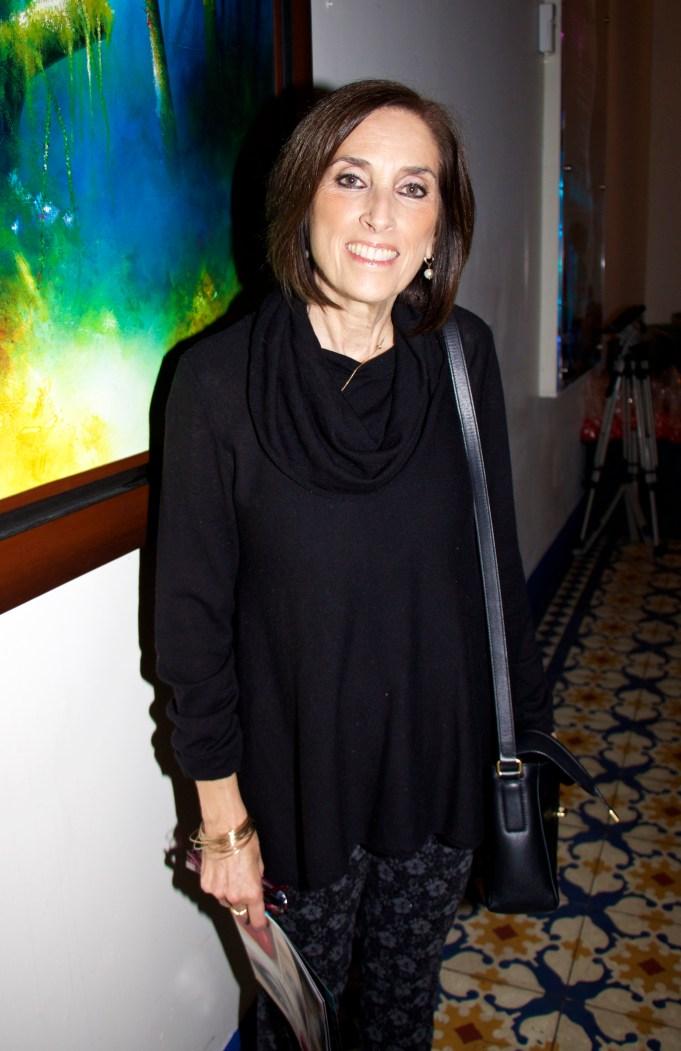 Maria Vadia at Glory House of Miami Fundraiser @ La Bodeguita, Coral Gables